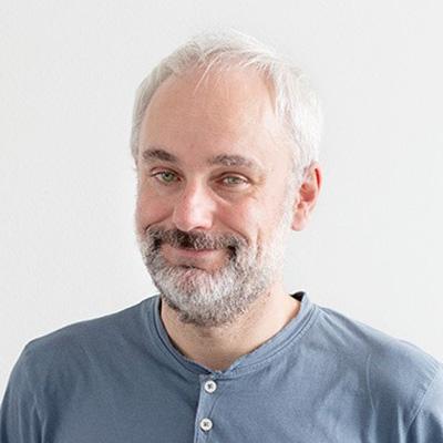 Daniel Schwarzbach